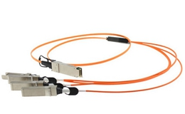 QSFP-4SFP10G-CU2M Cisco Compatible Factory New